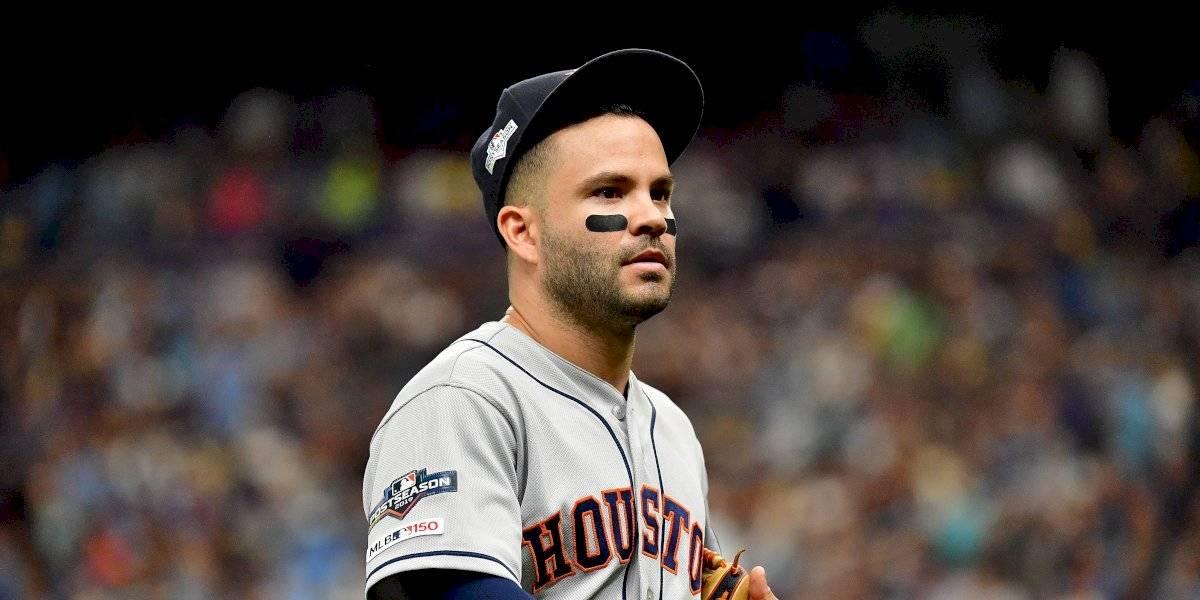 Nationals vs. Astros: Serie nueva, al mejor de tres ((Juego 5))
