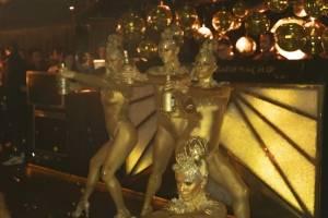 Chivas XV: Las dudas han sido despejadas, el dorado se adueña de la noche