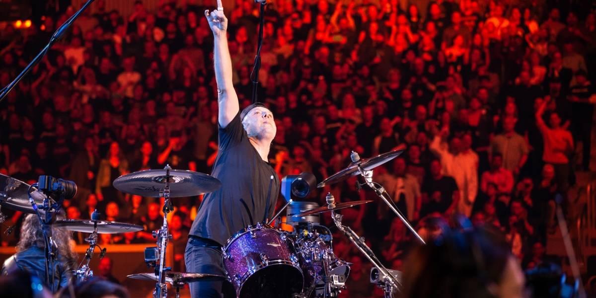 Metallica fará seu primeiro show em formato drive-in nos EUA