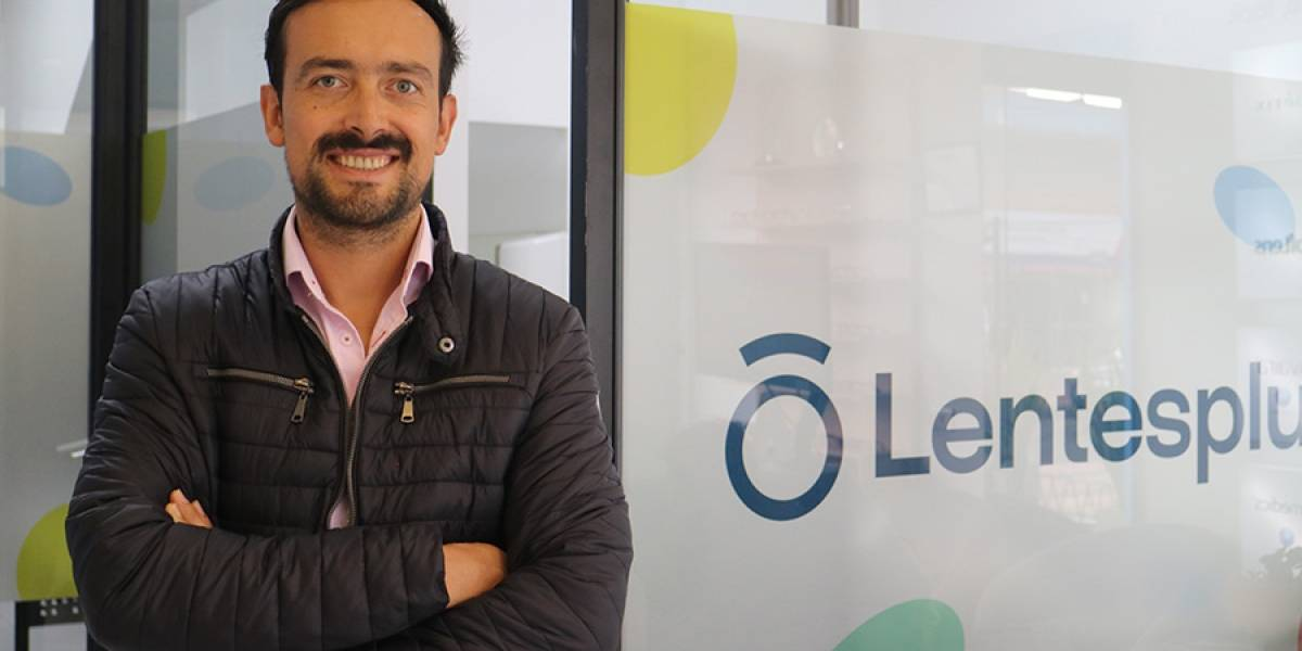 Así funciona Lentesplus.com, una de las compañías más exitosas de Latinoamérica