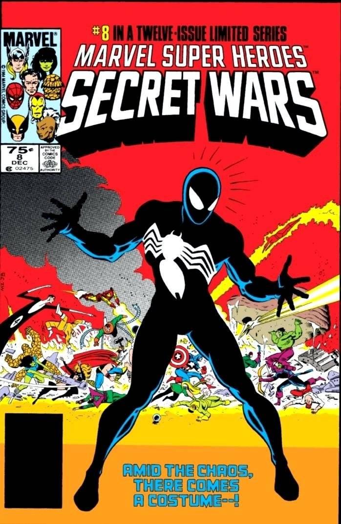 Spider-Man Disney Marvel