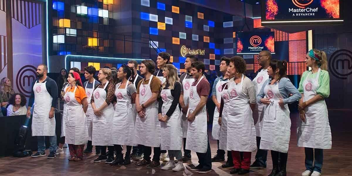MasterChef - A Revanche: Veja o perfil de todos os participantes que voltam ao talent show