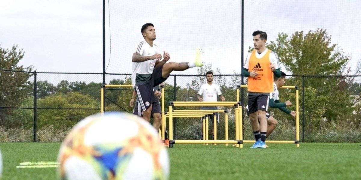 Las potencias de la región inician la Liga de Naciones de Concacaf