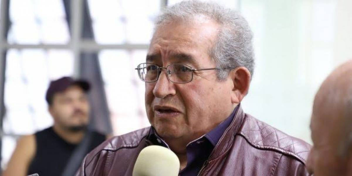 Piden a diputado de Morena respetar acuerdo en Congreso de Hidalgo
