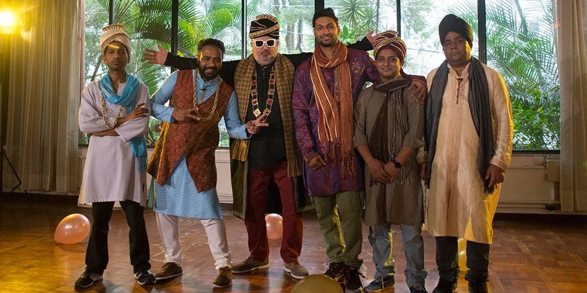 Pesadelo na Cozinha: Erick Jacquin tenta salvar restaurante indiano