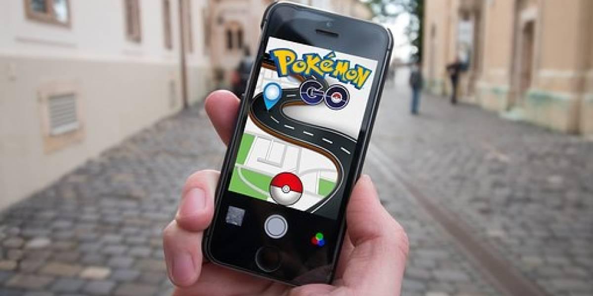 Un navegador es el arma secreta para los profesionales de Pokémon