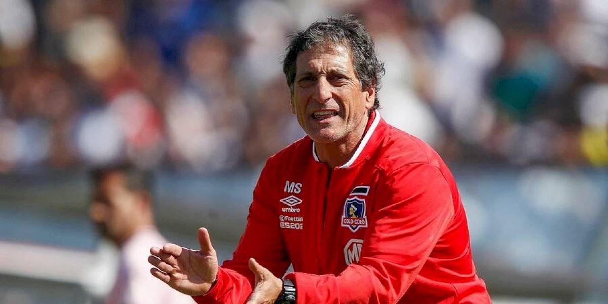 La intensa semana de Colo Colo donde Mario Salas buscará comenzar a asegurar un torneo internacional