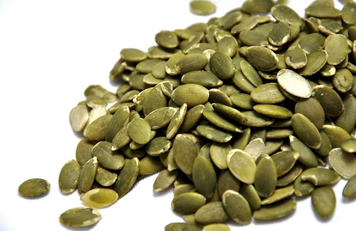 semente de abobora