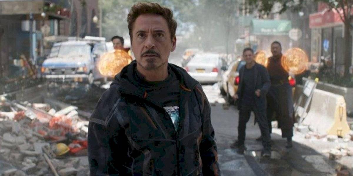 Robert Downey Jr. se manifesta sobre crítica de Scorsese aos filmes da Marvel