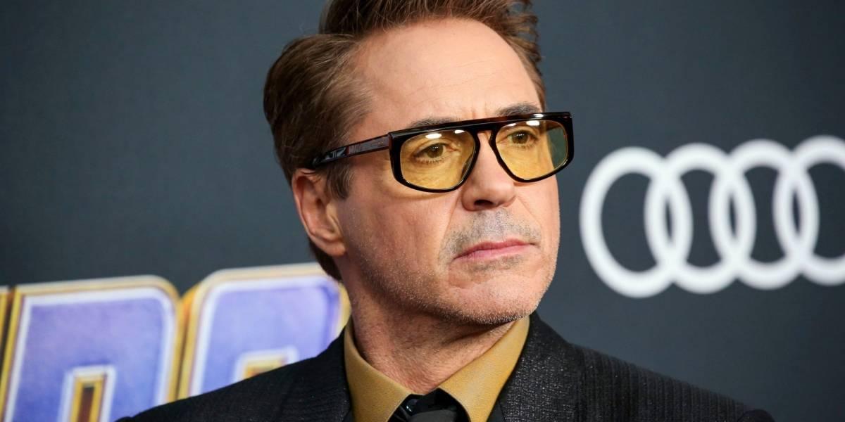 Robert Downey Jr. saca el habla y le responde a Martin Scorsese sobre sus dichos de Marvel