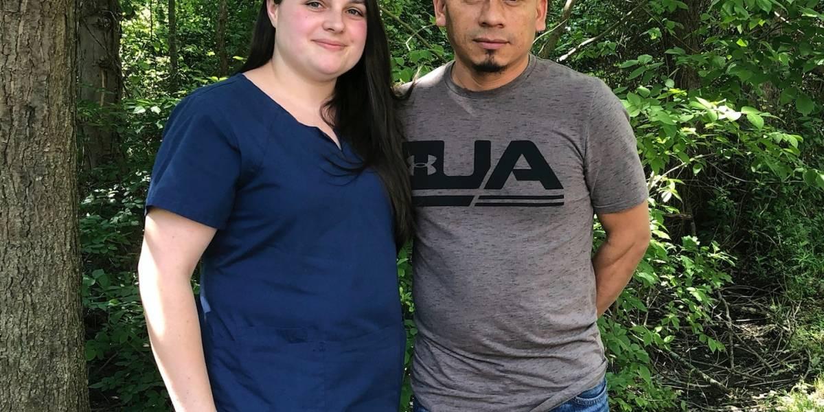 Acusan a EEUU de detener migrantes usando trámites de bodas