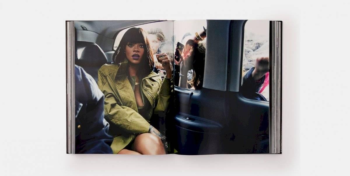 Álbum autobiográfico de Rihanna
