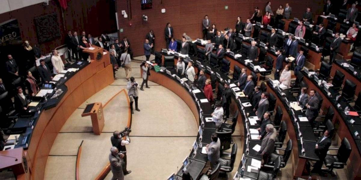 Desechan desaparición de poderes en Veracruz, Tamaulipas y Guanajuato