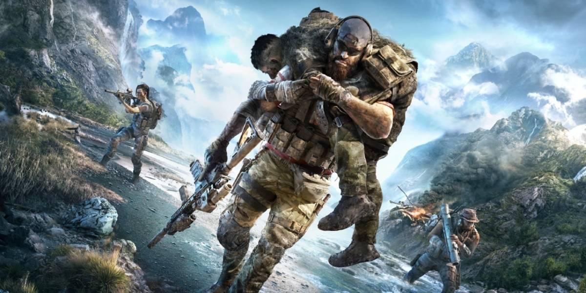 La guerra nunca cambia: Review Tom Clancy's Ghost Recon Breakpoint [FW Labs]