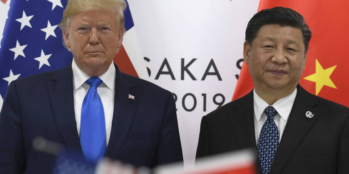 Huawei: Estados Unidos finalizaría pronto extensiones comerciales para Huawei