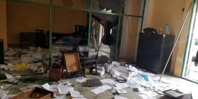 Unidad Metropolitana Salud Centro fue atacada y desmantelada en Quito