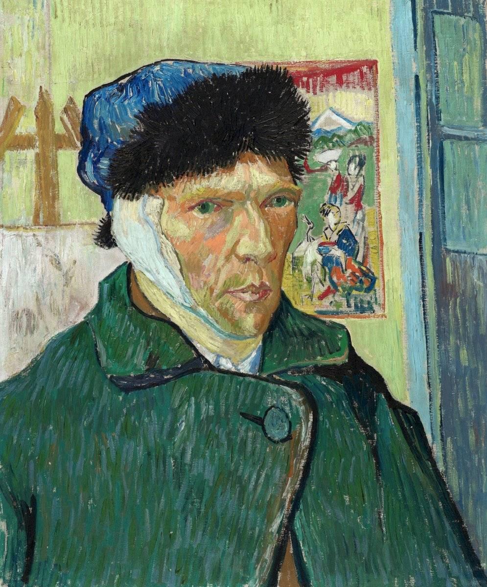 ¡La expo Van Gogh Alive llega a la CDMX en 2020!
