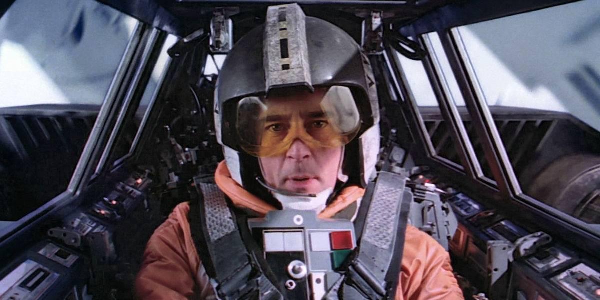 ¿Se acuerdan de Wedge Antilles?: El piloto rebelde volvería para The Rise of Skywalker