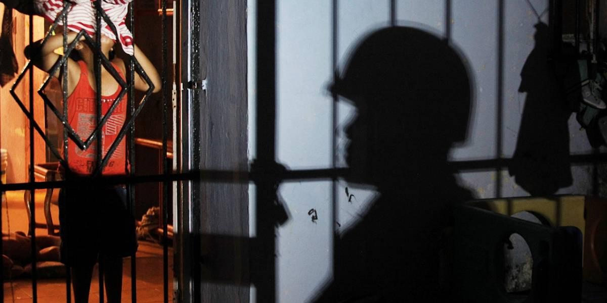 Menores en Nuevo León, víctimas colaterales del narco