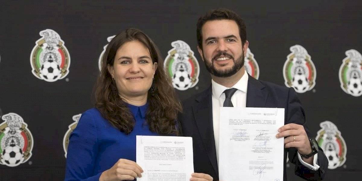 FMF asegura que Miguel Herrera recibió sanción justa