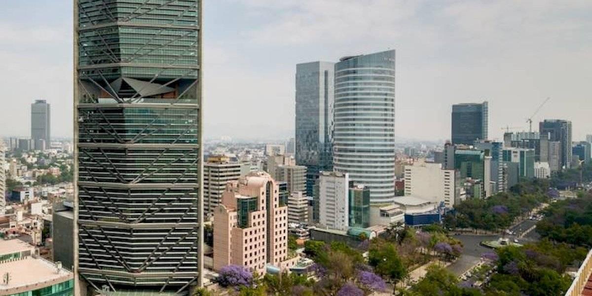 Torre Reforma, entre los rascacielos más influyentes del mundo en los últimos 50 años