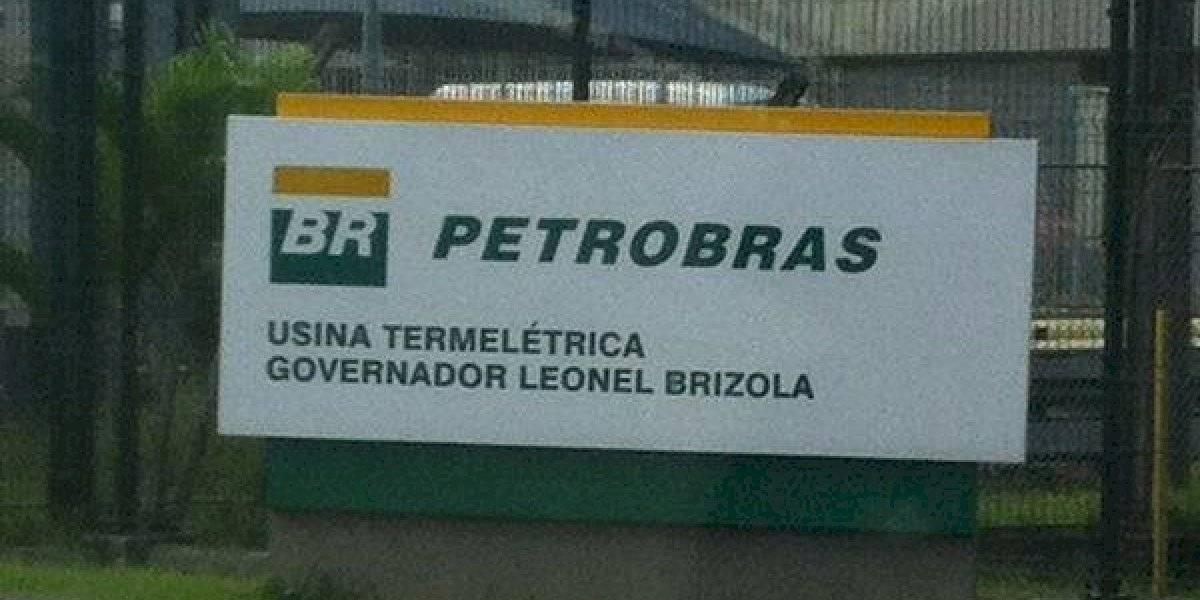 Petrobrás muda nome de usinas que homenageavam pessoas de esquerda