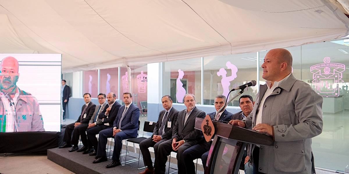 Salud en Jalisco recibirá un recorte presupuestal de mil 600 millones de pesos