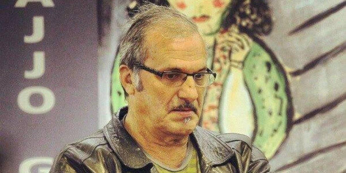 """Era conocido como el """"Picasso gallego"""": pintor español Labajjo Grandío fue encontrado muerto y devorado por sus perros"""