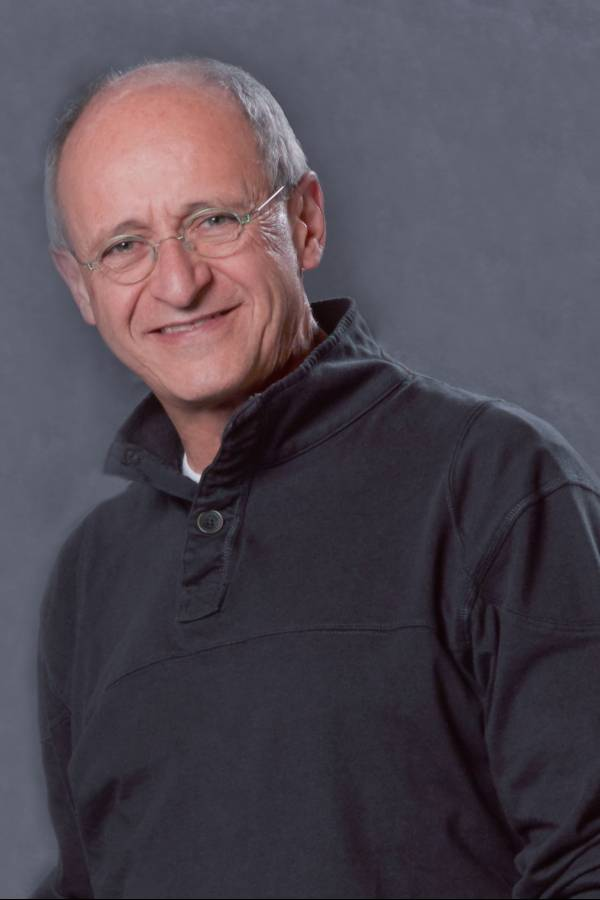 Benjamín Romano, director del despacho LBR&A y arquitecto de la Torre Reforma