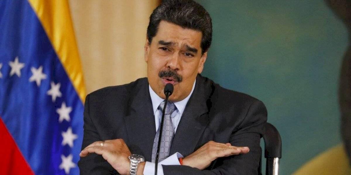El portazo de la dictadura de Maduro: impiden viaje de CIDH a Venezuela
