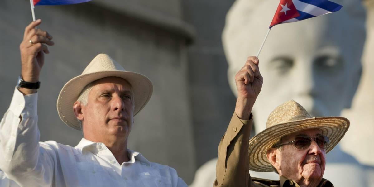 Cuba elige este jueves a su primer presidente de la República en más de 40 años