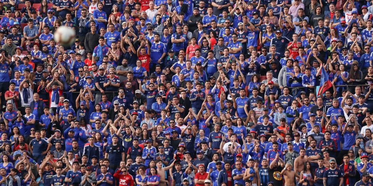 Azul Azul anuncia violentas amenazas en su contra debido al mal momento deportivo de la U