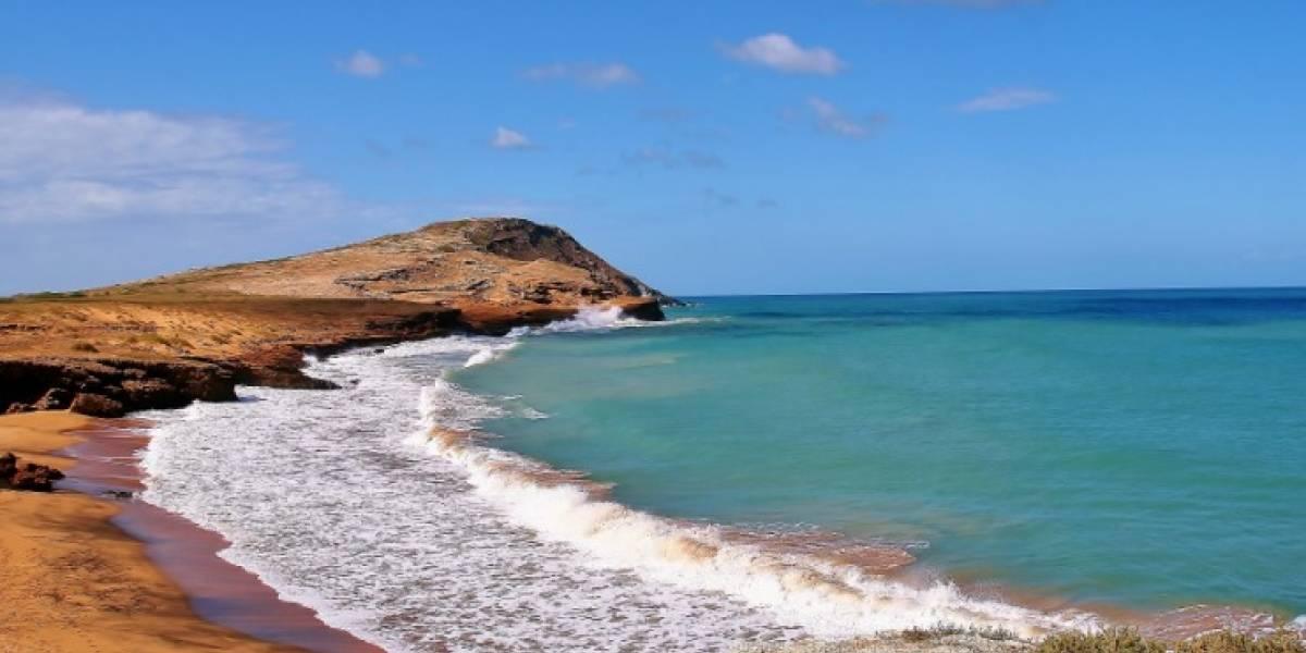 Universitario bogotano desapareció luego de trágico accidente en la Guajira