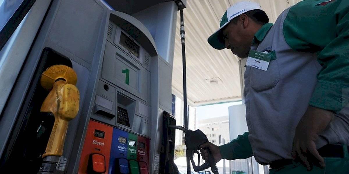Bencinas de 93 y 97 octanos registraron rebaja de seis pesos confirmó Enap