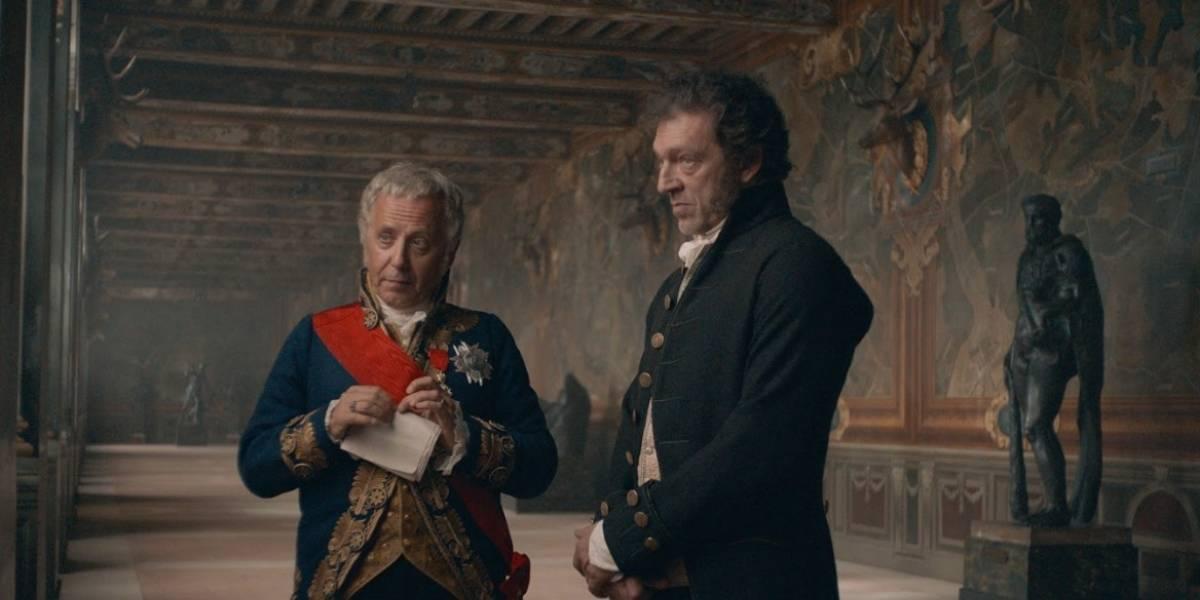 Llega 'El Emperador de París' a las salas de cine