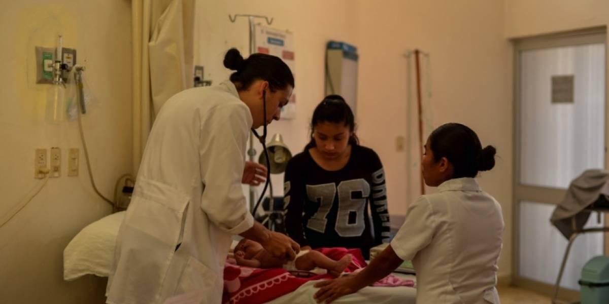 Ssa registra más de 1.3 millones de atenciones médicas al día