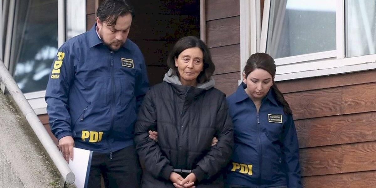 Homicidio del senador Jaime Guzmán: Confirman condena de 10 años y un día para Marcela Mardones