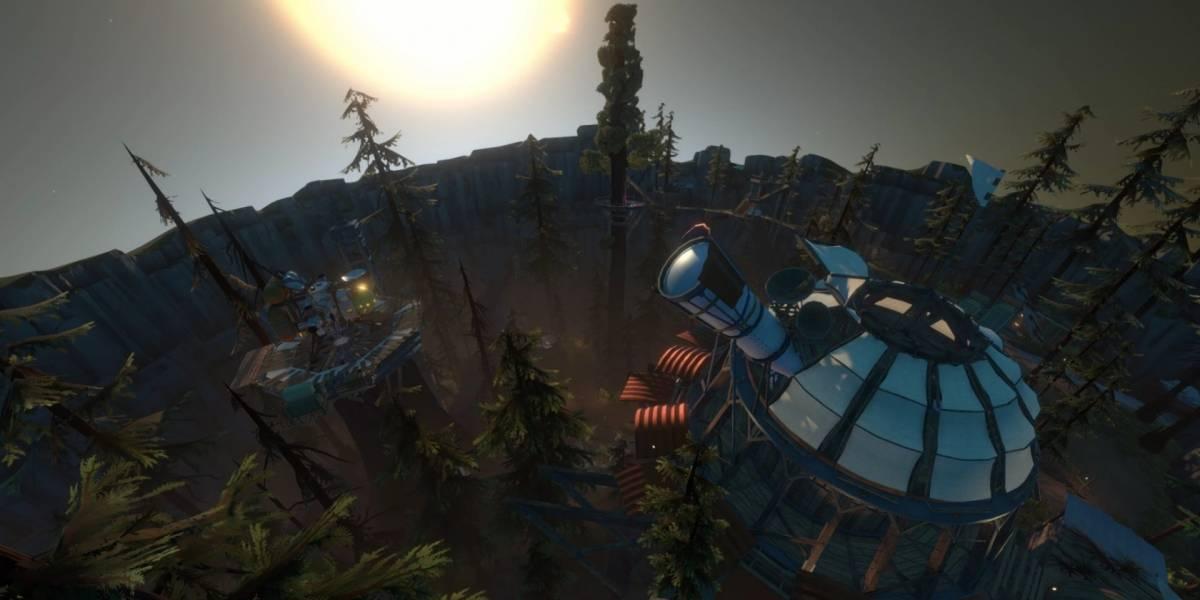 Game Outer Wilds chega ao PS4 em 15 de outubro