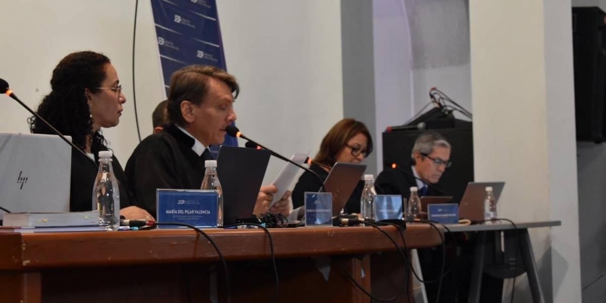 La crucial promesa de la JEP que llena de ilusión a toda Colombia