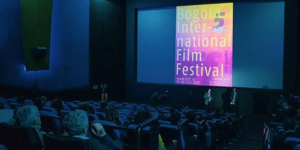¡Regresa el Bogotá International Film Festival (BIFF)! Estas son las novedades de este año