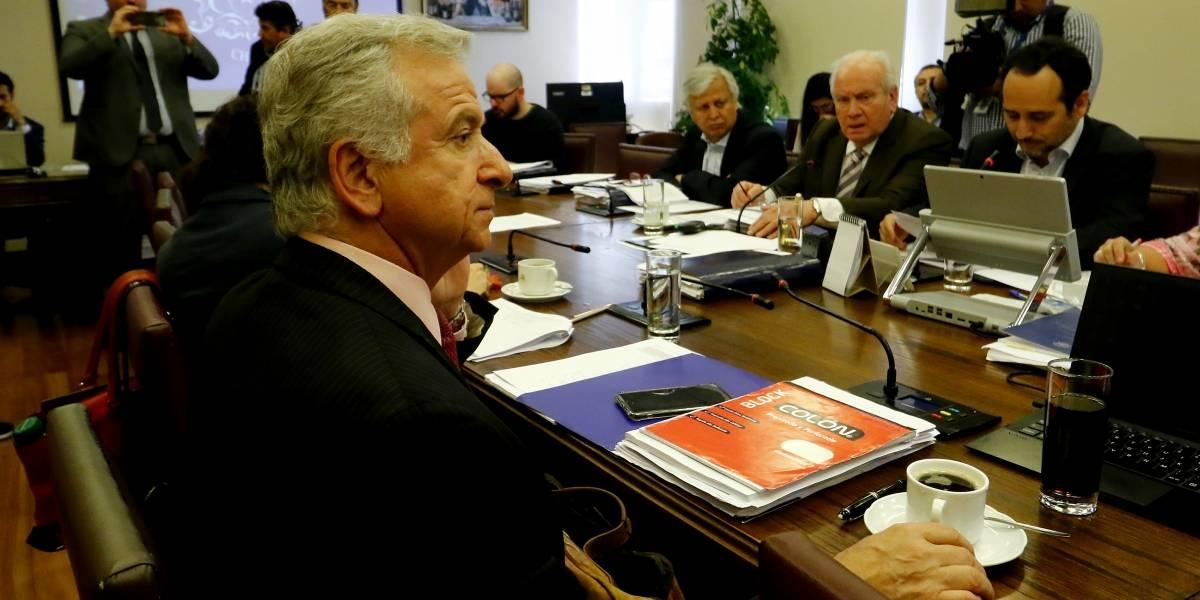 Con rechazo a indicación para retirar fondos de AFP: Comisión de Hacienda despachó a sala el proyecto de reforma previsional