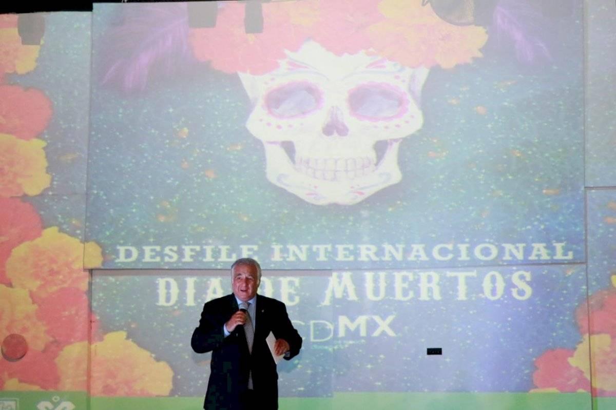 Festival Internacional de Muertos 2019