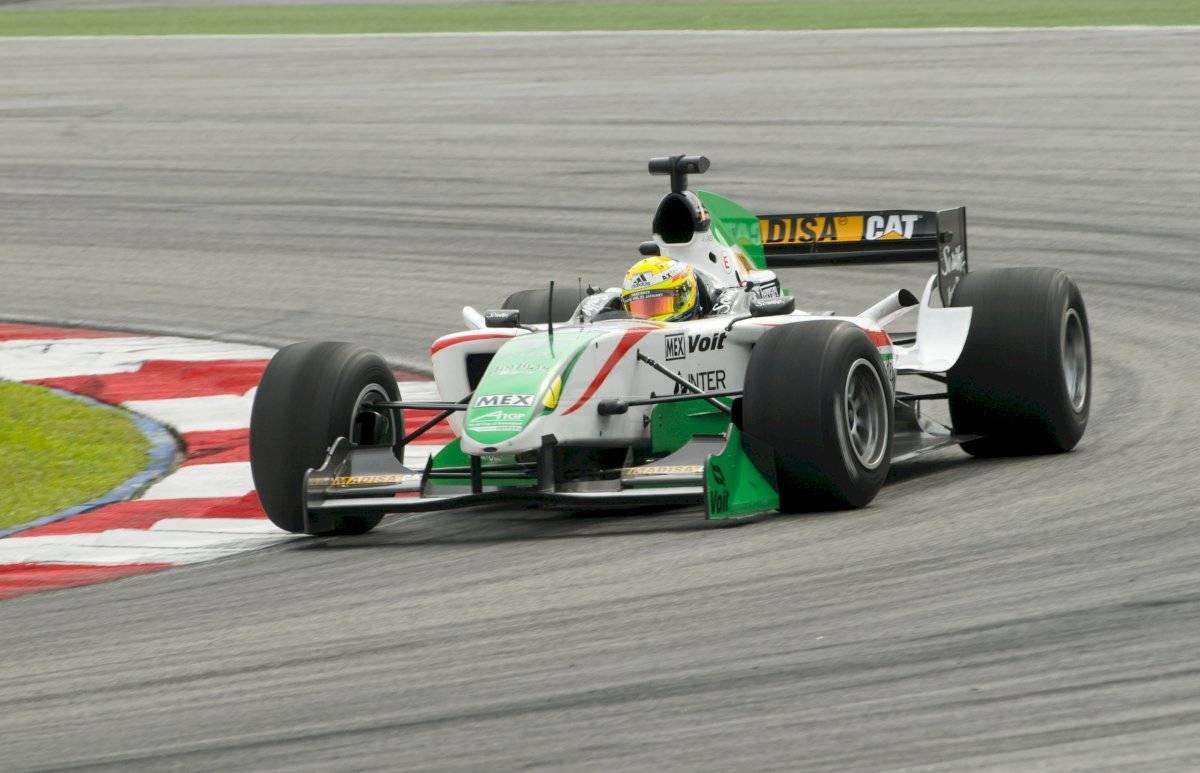 Reconocen Fórmula 1 Gran Premio de México como mejor experiencia deportiva del mundo