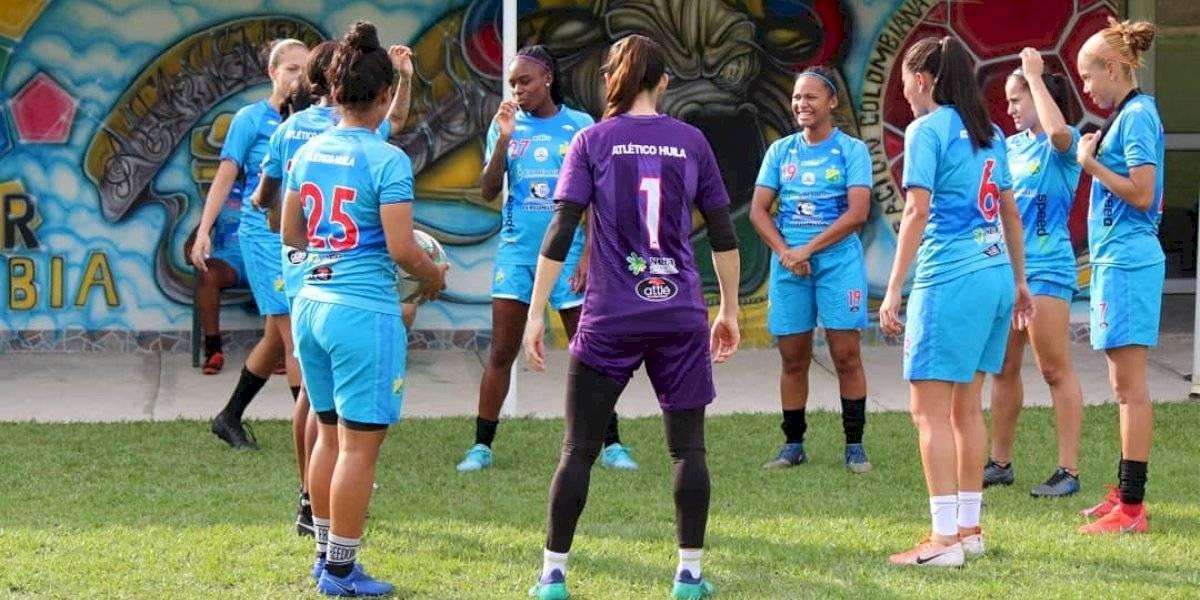 Campeonas y equipos a punto de desaparecer destacan entre las rivales de las chilenas en la Libertadores femenina