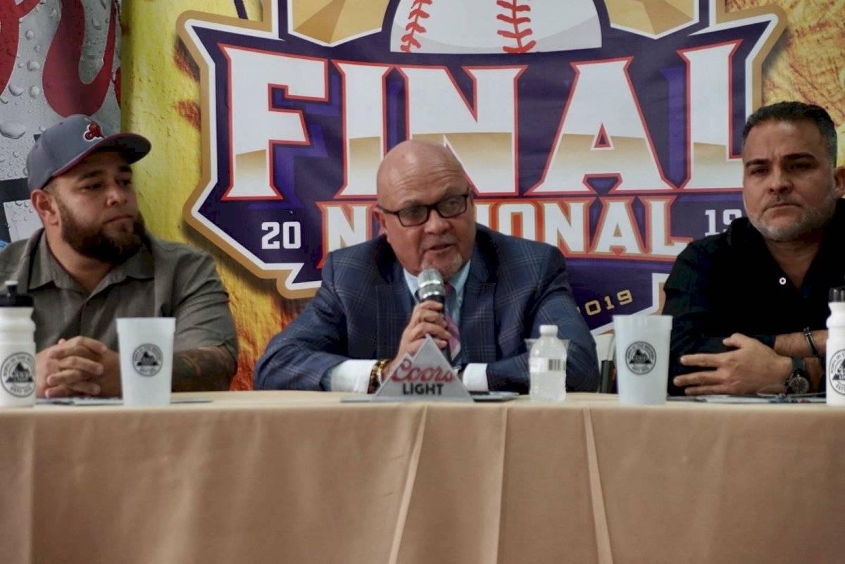 quiles federacion beisbol
