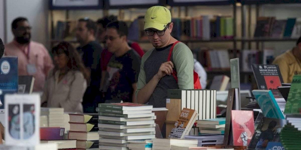 Feria del Libro en el Zócalo se realizará del 11 al 20 de octubre