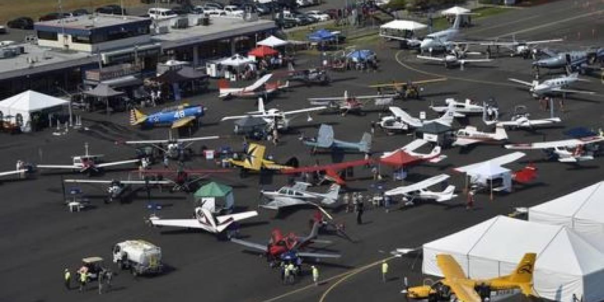 """Posponen evento aéreo """"Fly in RD"""" para el 2 de febrero del próximo año"""