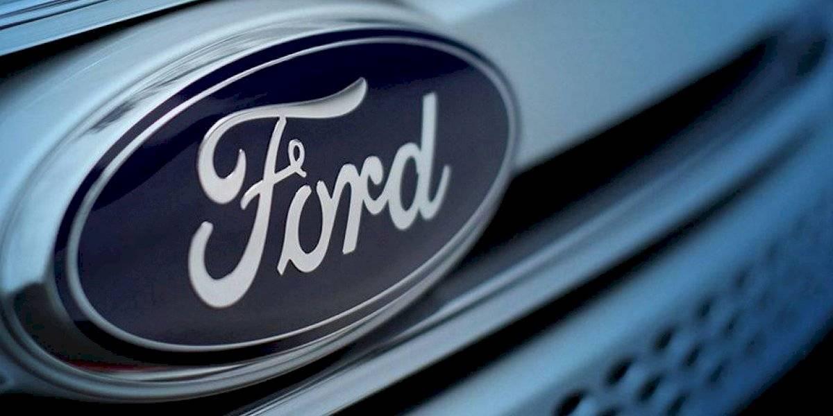Ford y Mahindra anuncian empresa conjunta para mercados emergentes