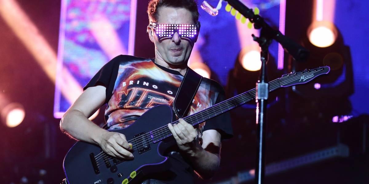 Em lugar menor, Muse e Kaiser Chiefs fazem show único em São Paulo
