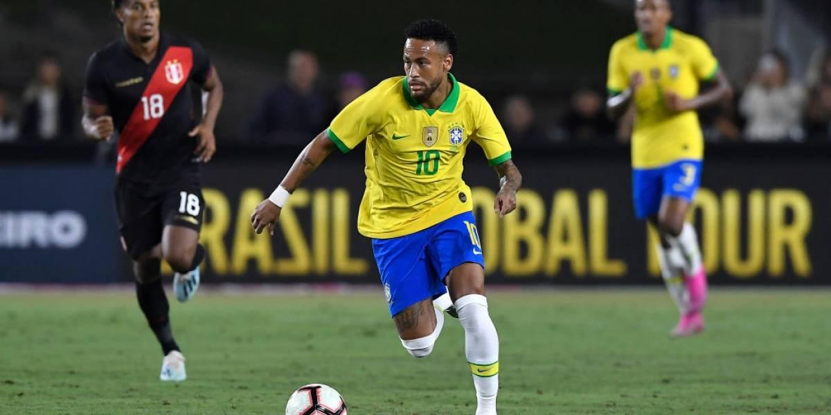 Fecha FIFA: El doble choque Perú-Uruguay, Brasil en Singapur y el resto de los sudamericanos suman acción